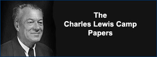 The Papers of Charles Lewis Camp
