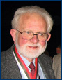 Bill Clemens awarded the Romer-Simpson Medal for his contributions to vertebrate paleontology