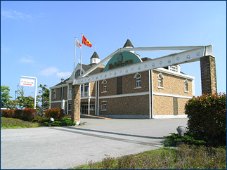 The Museum of Sea and Shells