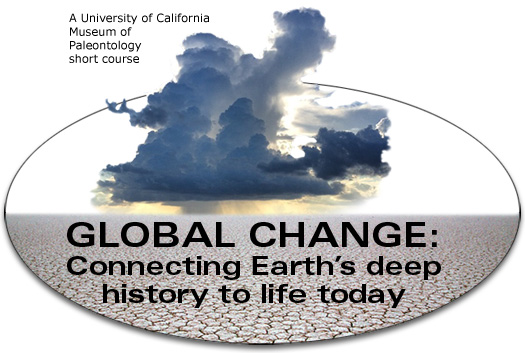 Global change: Connecting Earth's deep history to life today