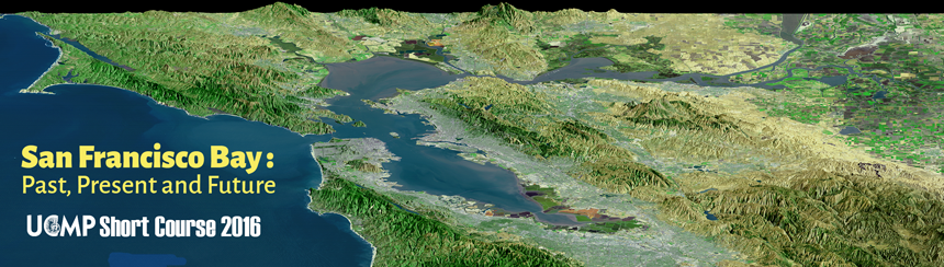 San Francisco Bay - Past, Present and Future