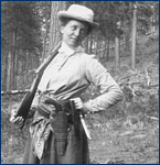 Annie Alexander 