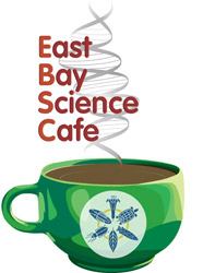 East Bay Science Cafe logo