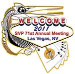 Las Vegas SVP logo