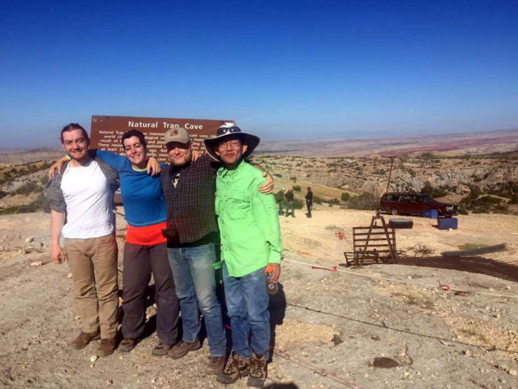 Banosky Lab at NTC