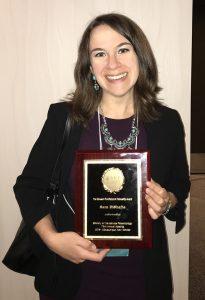 Sara ElShafie Mary Dawson Predoctoral Fellowship Award